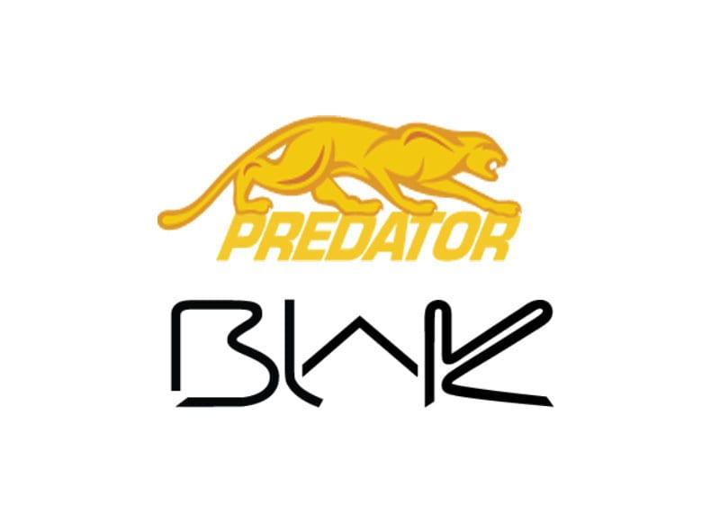 Predator Blak