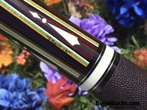Andy Gilbert Custom Cue